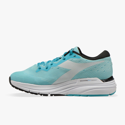 Women's Mythos Blueshield 6 Running Shoe - Blue Tint/Scuba Blue