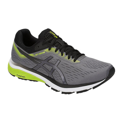 Men's GT-1000 7 (4E - Extra Extra Wide) Running Shoe  - Carbon/Black