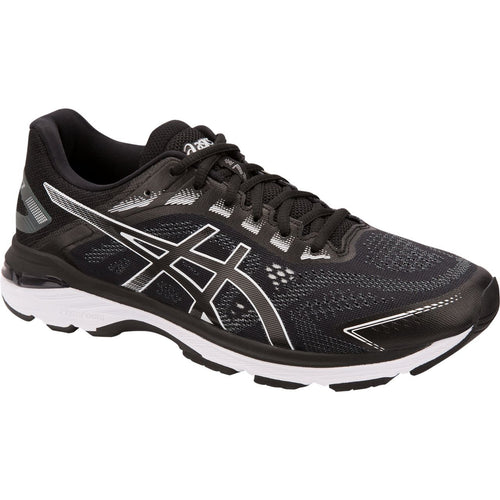 Men's GT-2000™ 7 Running Shoe - Black/White