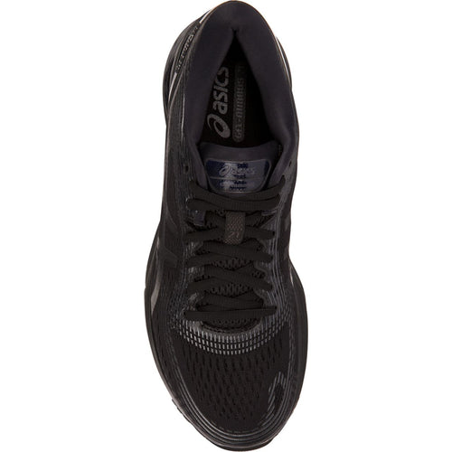 Men's GEL-Nimbus 21 Running Shoe - Black/Black