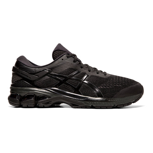 Men's Gel Kayano 26 Running Shoe - Black/Black