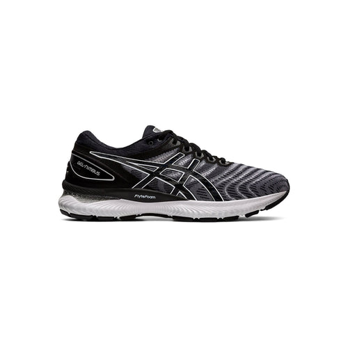 Men's GEL-Nimbus 22 Running Shoe - White/Black