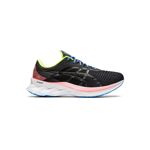 Men's Nova Blast Running Shoe - Black/Graphite Grey