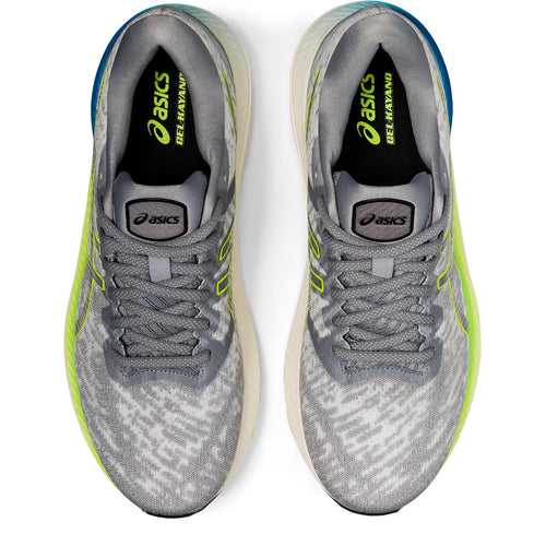 Men's Gel-Kayano Lite (D - Regular) Running Shoe - Piedmont Grey/Sheet Rock