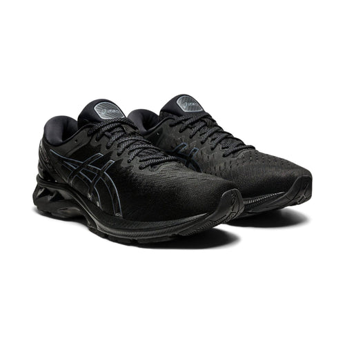 Men's Gel-Kayano 27 (4E - Extra Wide) Running Shoe - Black/Black