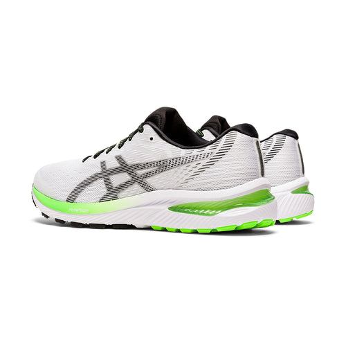 Men's GEL-Cumulus 22 Running Shoe - White/Black