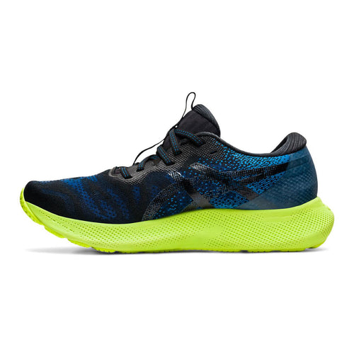 Men's GEL-Nimbus Lite 2 (D - Regular) Running Shoe - Reborn Blue/Black