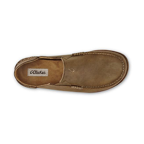 Men's Olukai Moloa - Tan