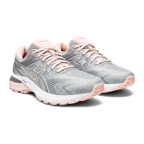 Women's GT-2000 8 Running Shoe - Sheet Rock/Pure Silver