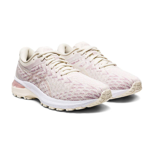 Women's GT 2000 v8 Knit Running Shoe - Purple Oxide/Watershed Rose