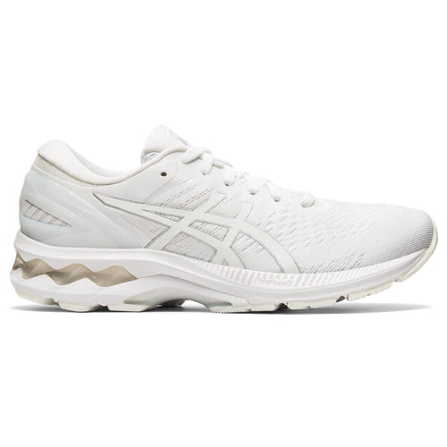 Women's Gel-Kayano 27 Running Shoe - White/White