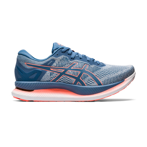 Women's Glideride Running Shoe - Polar Shade/Grey Floss