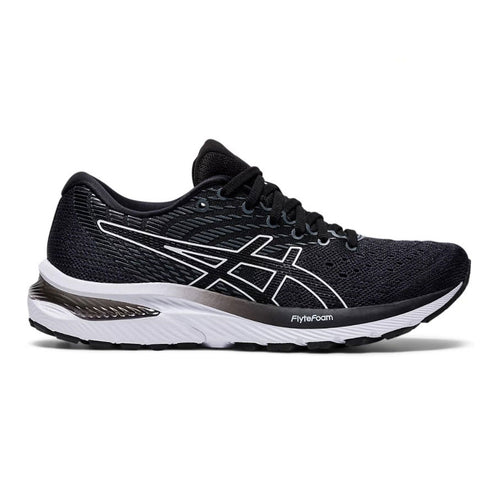 Women's Gel-Cumulus 22 Running Shoes - Carrier Grey/Black