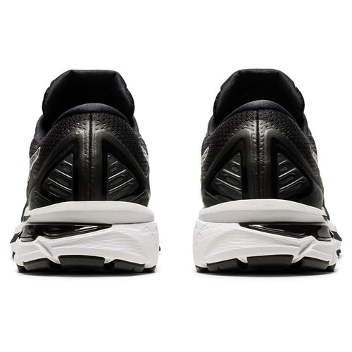 Women's GT-2000 9 Running Shoe - Black/White