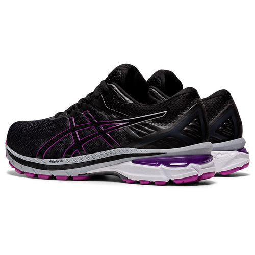 Women's GT-2000 9 Gore-TEX Running Shoe - Black/Digital Grape