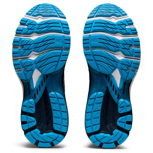 Women's GT 2000 9 Running Shoe - French Blue/White