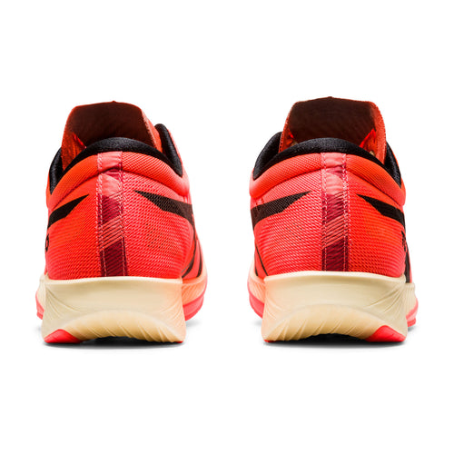 Women's Metaracer Tokyo Running Shoe - Sunrise Red/Black
