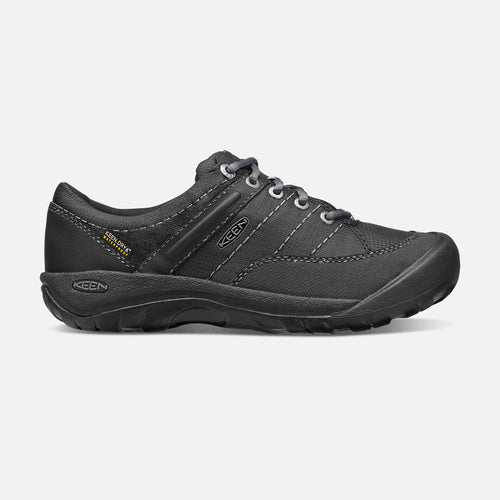 Women's Presidio Sport Mesh Waterproof -Black