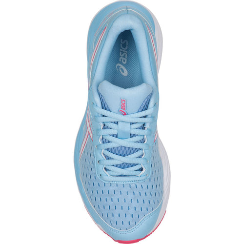 Youth GEL-Cumulus 20 GS Running Shoe - Skylight/White