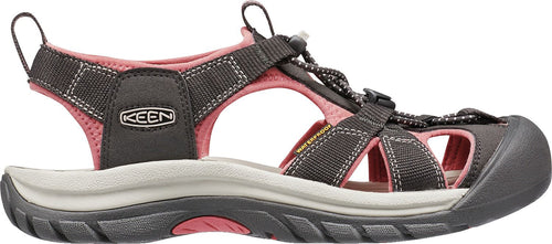 Women's Keen Venice H2-Raven/Rose Dawn
