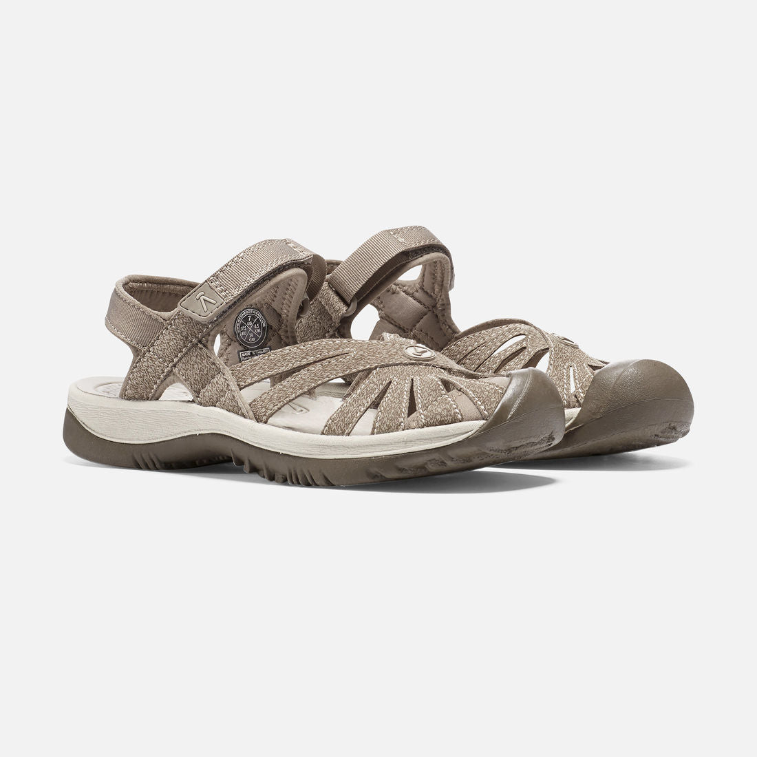 bbb08115680 Women s Keen Rose Sandal - Brindle – Gazelle Sports