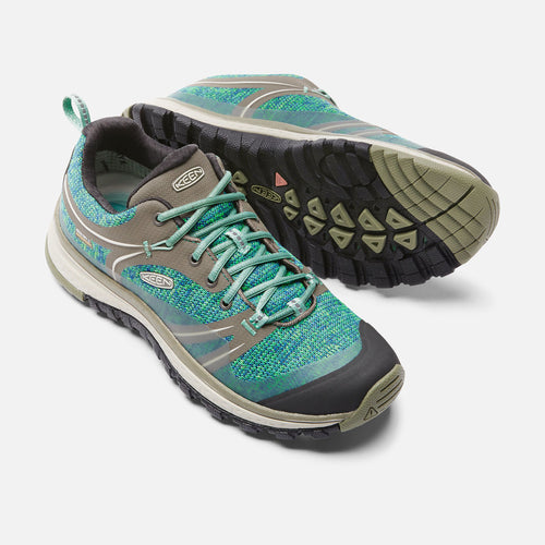 Women's Terradora Waterproof - Bungee Cord/Malachite