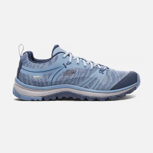 Women's Terradora Waterproof - Blue Shadow/Captain's Blue