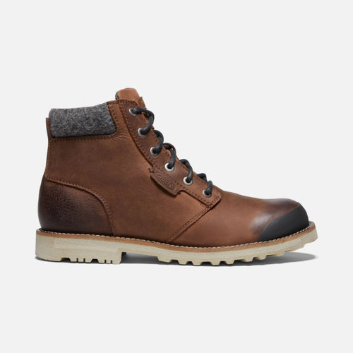 Men's The Slater II Boot - Fawn