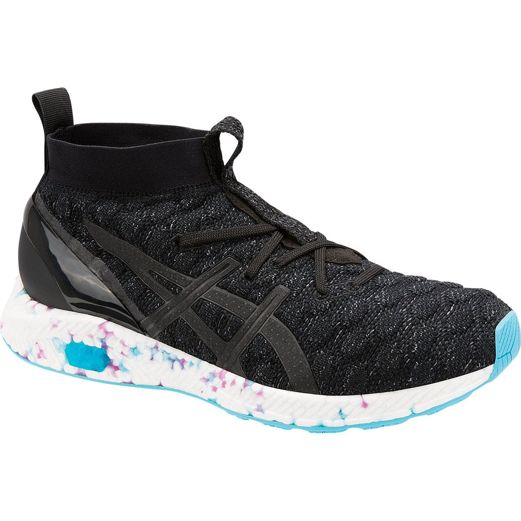 Women's HyperGEL KAN™ Running Shoe BlackAquarium