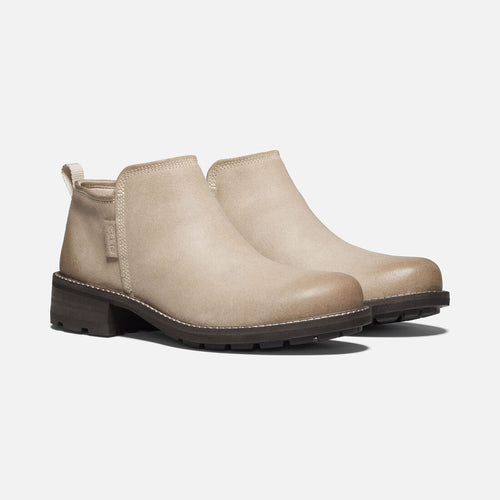 Women's Oregon City Low Boot - Gaucho/Toasted Coconut