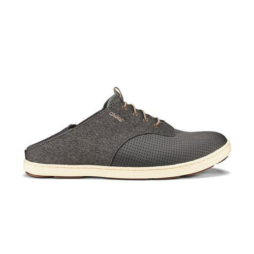 Men's Nohea Moku - Charcoal / Clay
