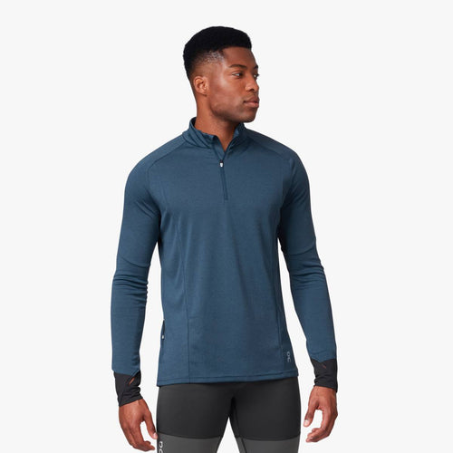 Men's Weather Shirt - Navy