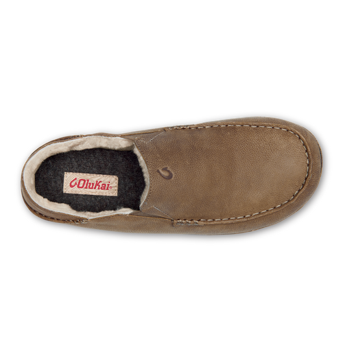 Men's Kipuka Hulu Slipper - Toffee