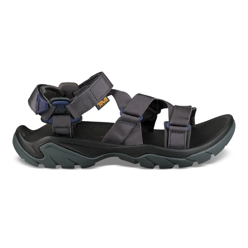 Men's Terra Fi 5 Sport Sandal - Dark Shadow