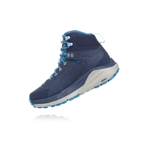 Women's Sky Kaha Hiking Boot - Black Iris/Blue Sapphire