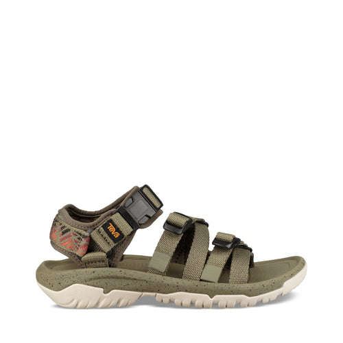 Women's Hurricane XLT2 Alp - Burnt Olive