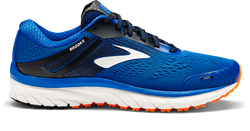 3474dcf4eee Men s Adrenaline GTS 18 Running Shoe - Blue Black Orange