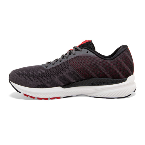 Men's Ravenna 10 Running Shoe - Black/Red