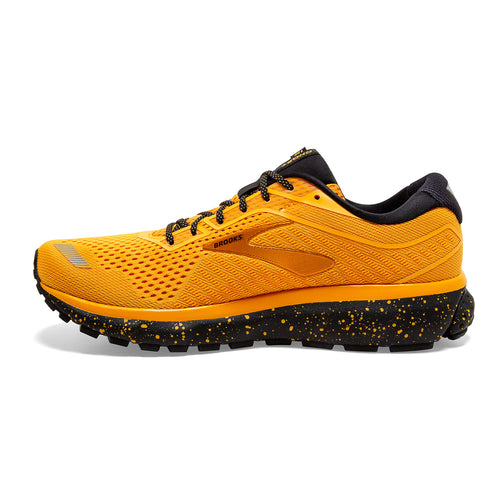 Men's Ghost 12 Running Shoe - PAC Orange