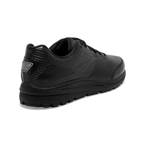 Men's Addiction Walker 2 (D - Regular) Walking Shoe - Black/Black