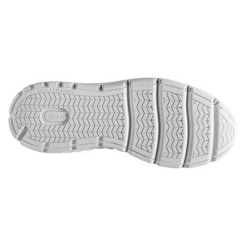 Men's Addiction Walker 2 Walking Shoe (2E- Wide) - White/White