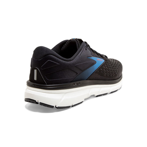 Men's Dyad 11 Running Shoe - Black/Ebony/Blue