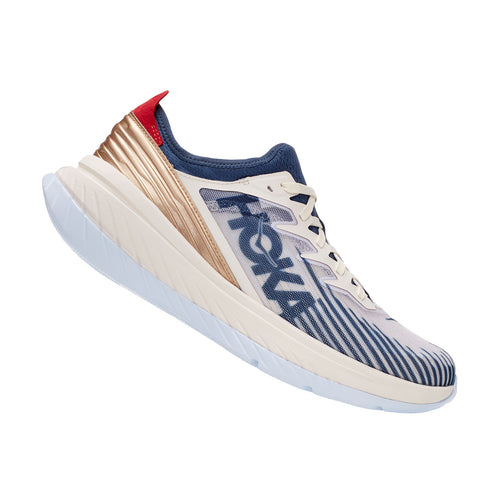 Unisex Carbon X-SPE Running Shoe - Tofu/White