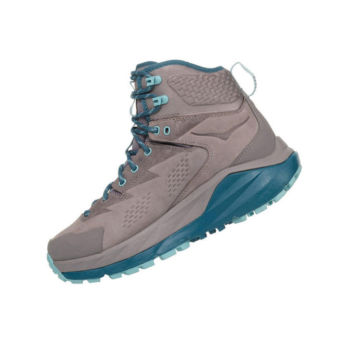 Women's Kaha Gore-TEX Hiking Boot - Frost Gray/Aqua Haze