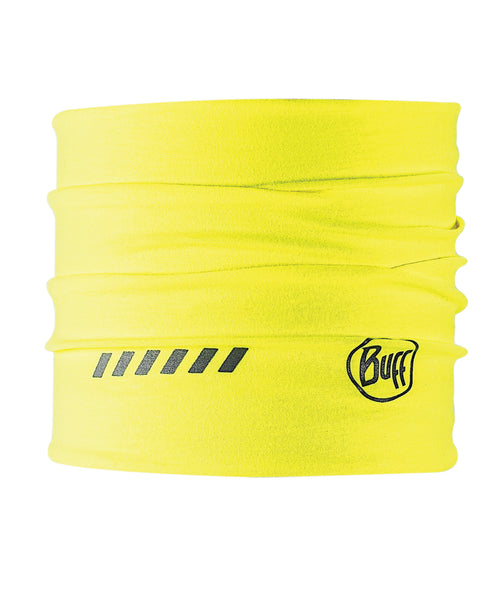 UV Half Buff- Fluor Yellow