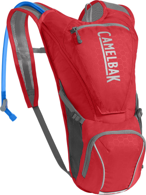 Camelbak Rouge 85oz- Red / Silver