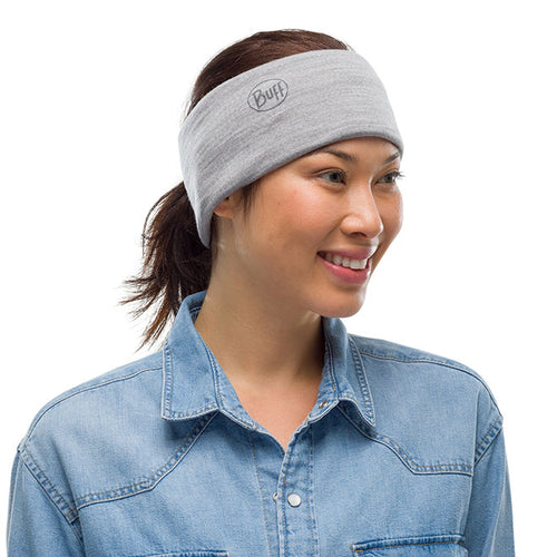 Lightweight Merino Wool Multifunctional Headwear - Pool