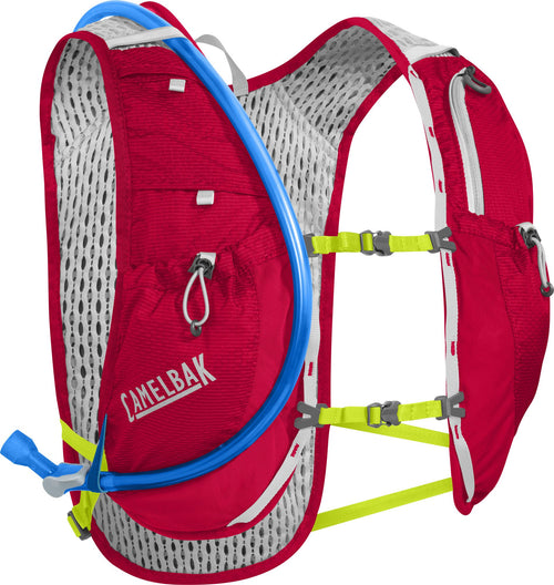 Camelbak Circuit Vest 50oz -Red/Lime Punch
