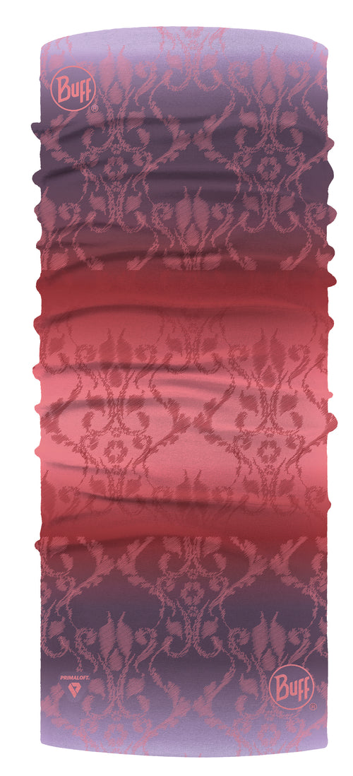 ThermoNet Buff- Damask Purple/Pink