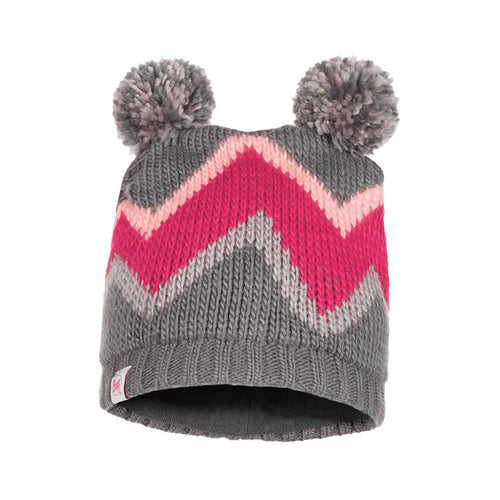 Child Knit Hat - Arild Grey